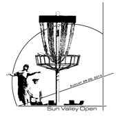 Sun Valley Open logo