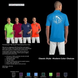 Polo Color Examples