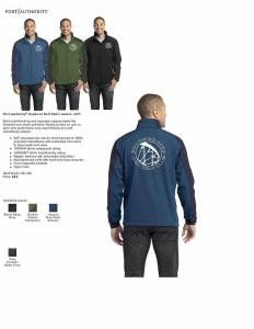 Jacket Color Examples